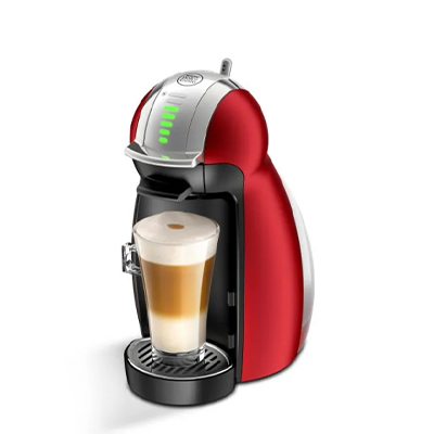 Nescafe Dolce Gusto Genio 2 (Red) Coffee Machine