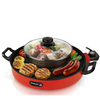 Takahi 1488 Electronic Teppanyaki with Steamboat