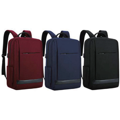 15.6'' GRACE Water Repellent Laptop Backpack