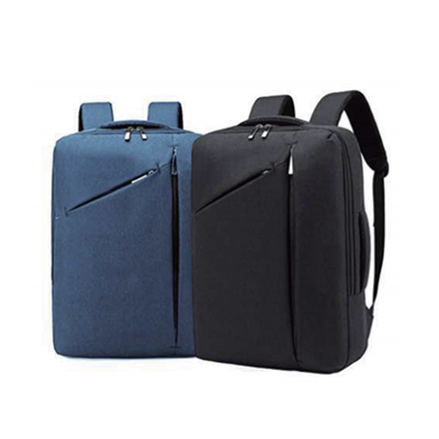 15.6'' Armor Two Way Zipper Laptop Backpack