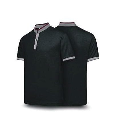 Ace Collar Polo T-Shirt (Unisex)