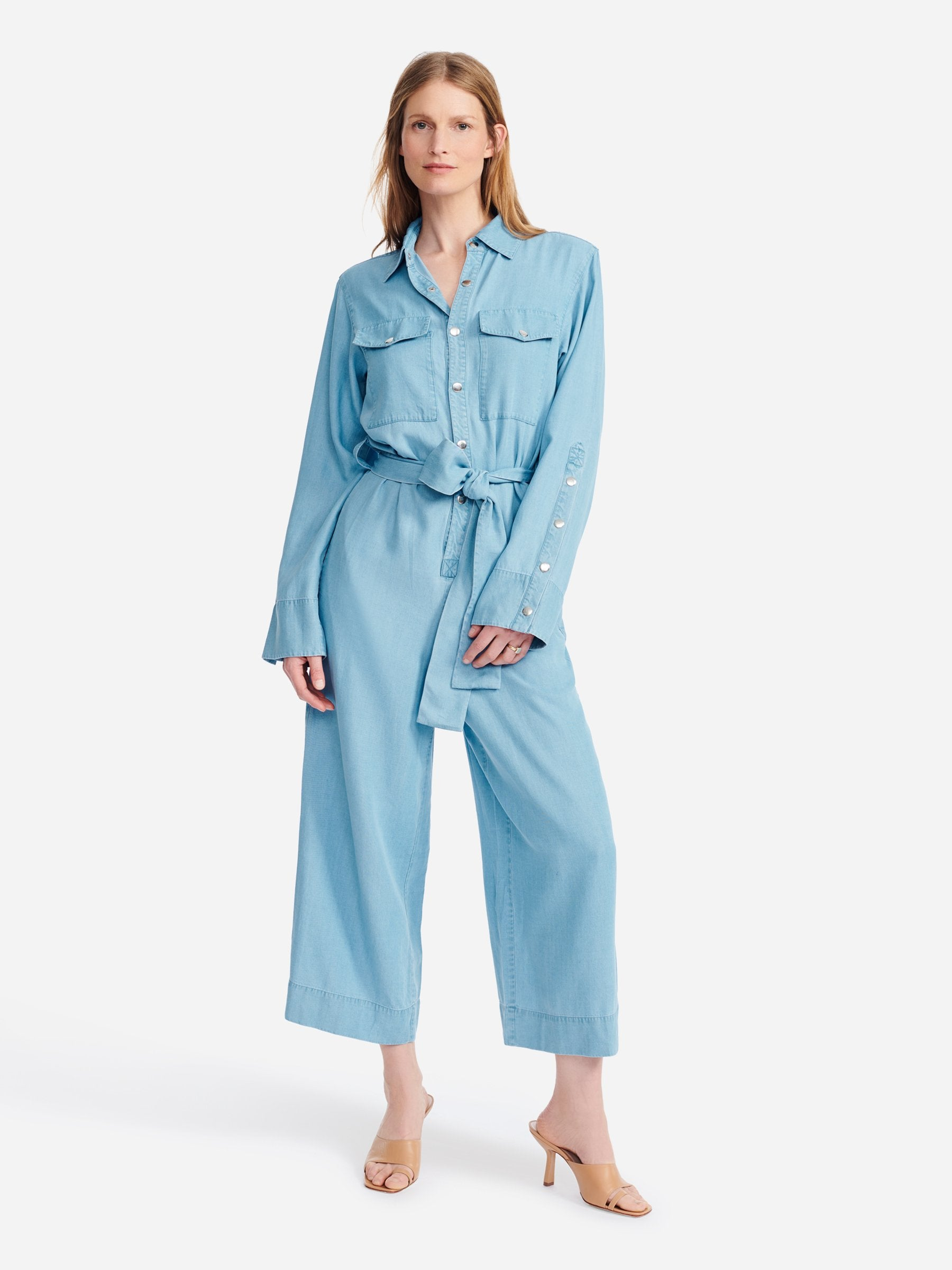 In And Out Jumpsuit