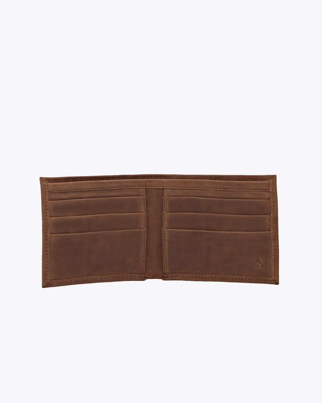 Brewer Wallet Tobacco