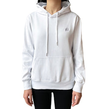 Load image into Gallery viewer, LD Essentials Hoodie White