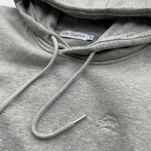 Load image into Gallery viewer, LD Essentials Hoodie Grey