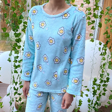 Load image into Gallery viewer, Comfortable and Snuggy homewear to cuddle