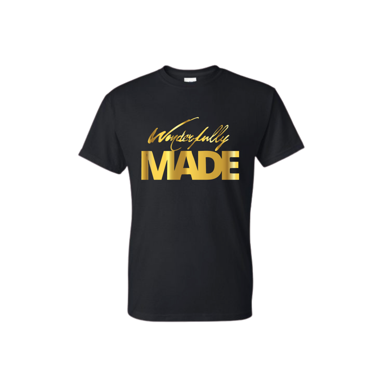 Wonderfully Made Gold
