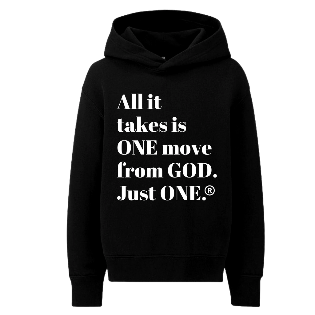 ALL IT TAKES HOODIE