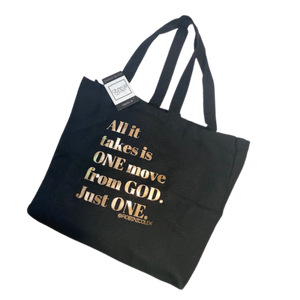 All it takes TOTE