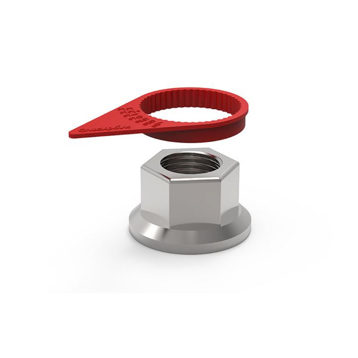 Checkpoint Loose Lug Nut Indicator Wheel Nut Check Indicator