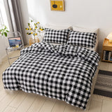 Lattice Duvet Cover Sets #LB053