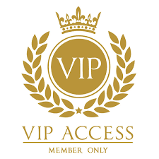 VIP All Access Pass