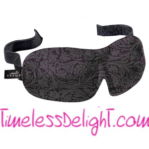 Timeless Delight Eye Mask