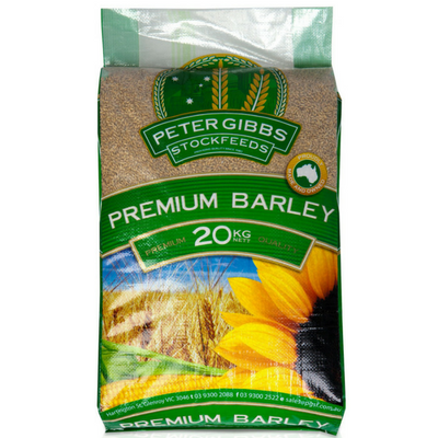 Whole Barley 20kg