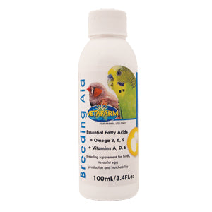 Vetafarm Breeding Aid 100ml
