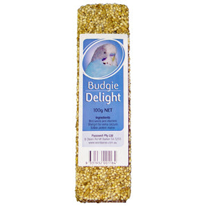 Avian Delights 75g Budgie