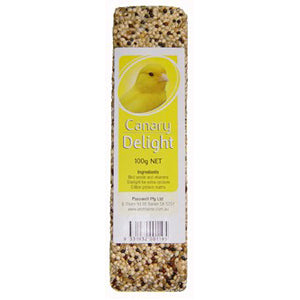 Avian Delights 75g Canary