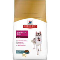 Hills Dog Sensitive Skin 2kg