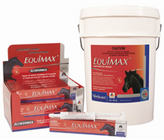Equimax Horse Wormer Box of 15 Save $39