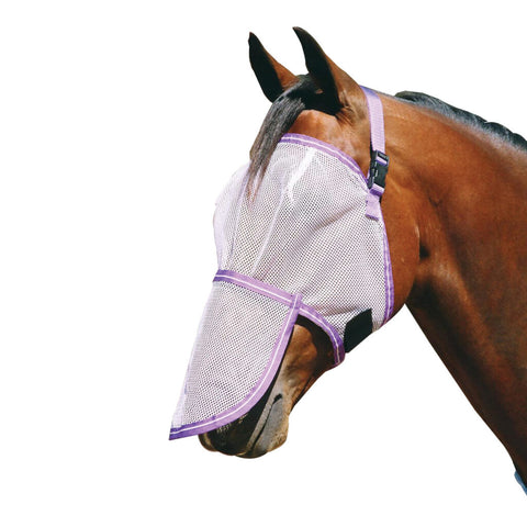 Eureka Fly Mask & Nose Protector