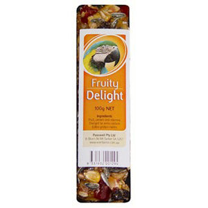 Avian Delights 75g Fruity