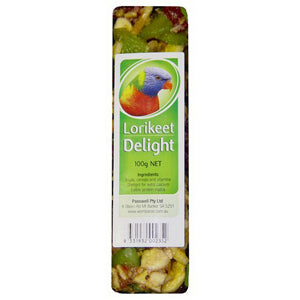 Avian Delights 75g Lorikeet