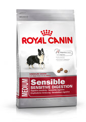Royal Canin Medium Senisble 4kg