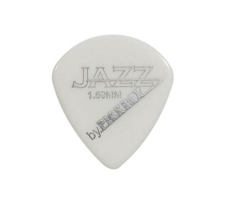 PICK JAZZ WHITE 1.20mm
