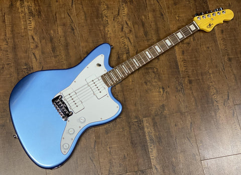 G&L TRIB DOHENY LAKE PLACID BLUE - GYBX