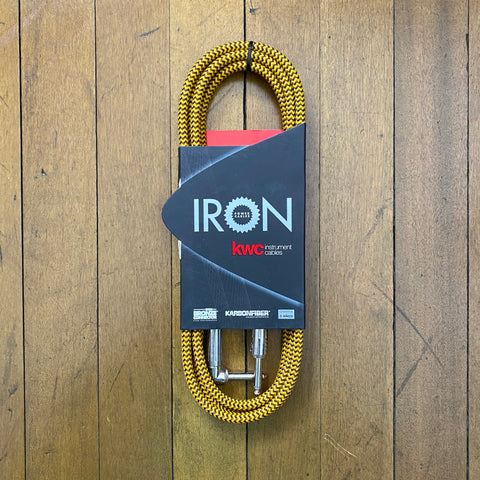 IRON TEX ANGLE 3.05 MTS TWEED
