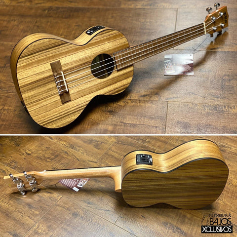 UKULELE TENOR NOGAL SATIN