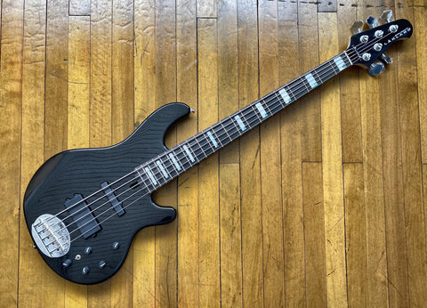 5502 CUSTOM BLACK SPARKLE B-Stock - GYBX