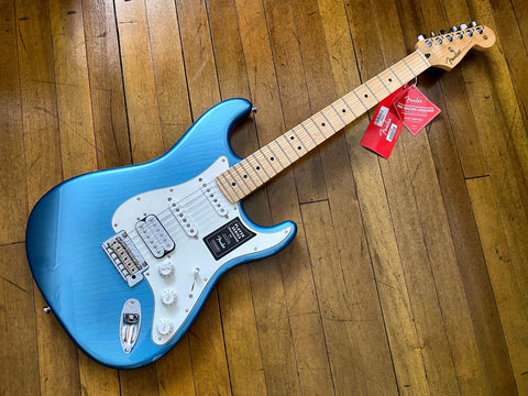 PLAYER STRATOCASTER TIDEPOOL
