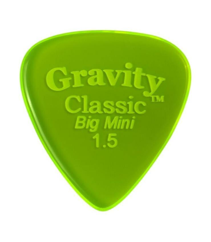 CLASSIC BIG MINI 1.5MM  MASTER - GYBX