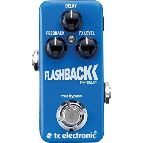 FLASHBACK MINI DELAY