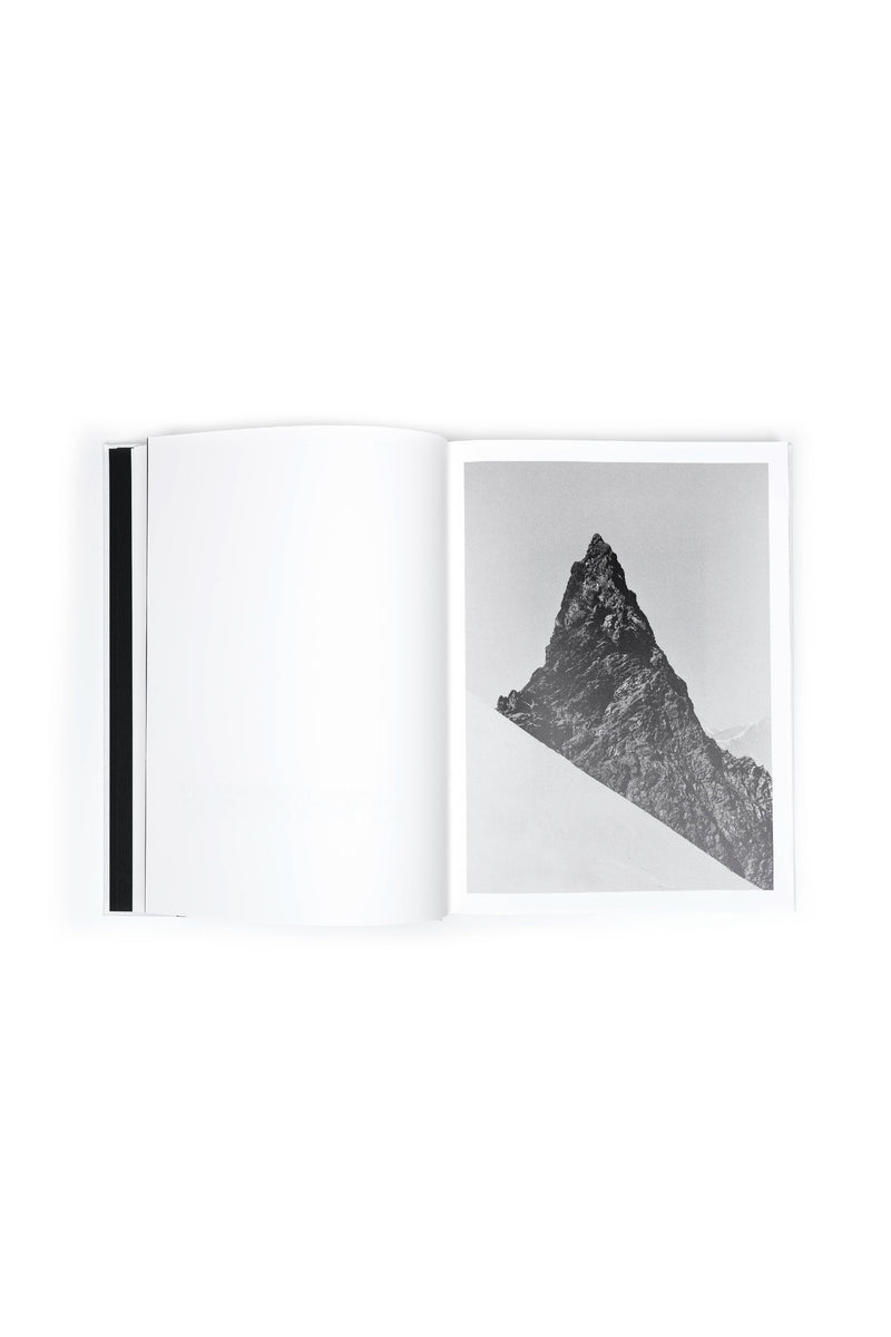 PEAK BY BASTIAAN WOUDT (SIGNED)