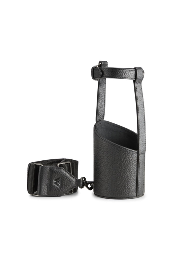 KENZA BOTTLE HOLDER GRAIN