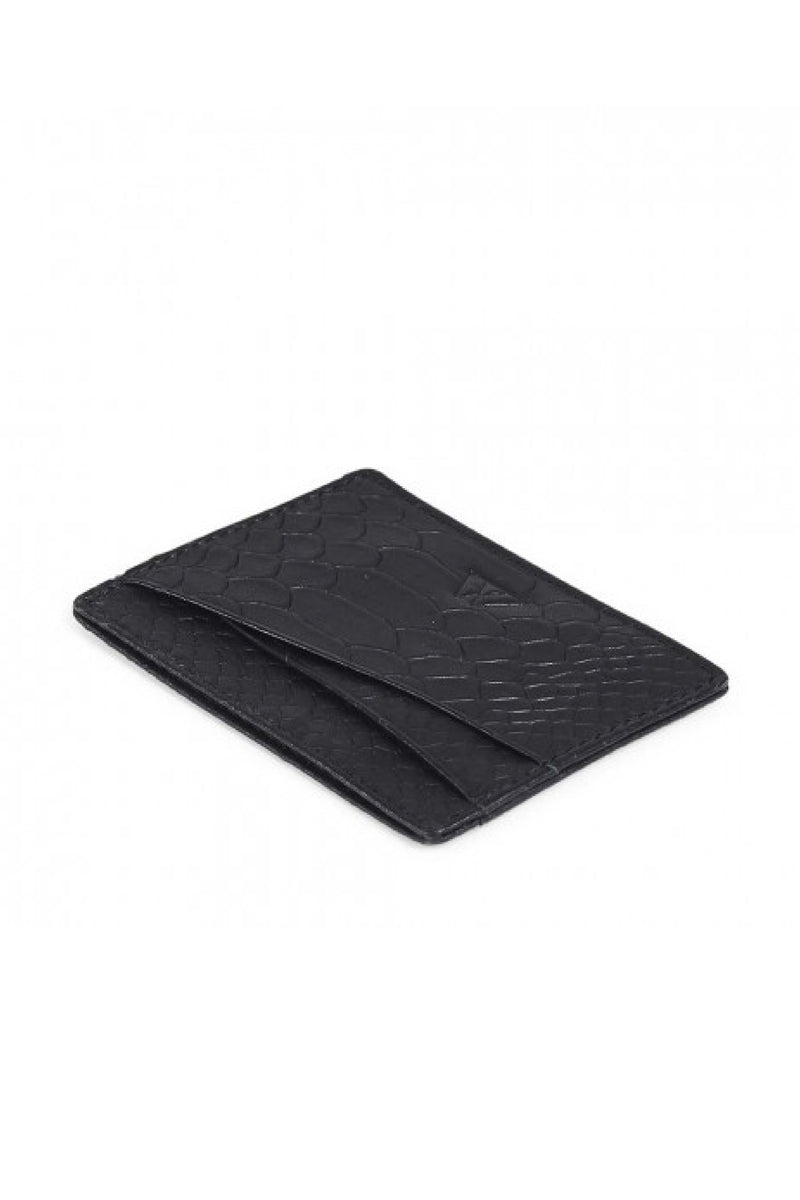 FREY CARD HOLDER, SNAKE