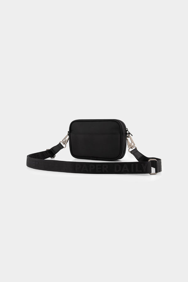 BLACK EHAMEA BAG