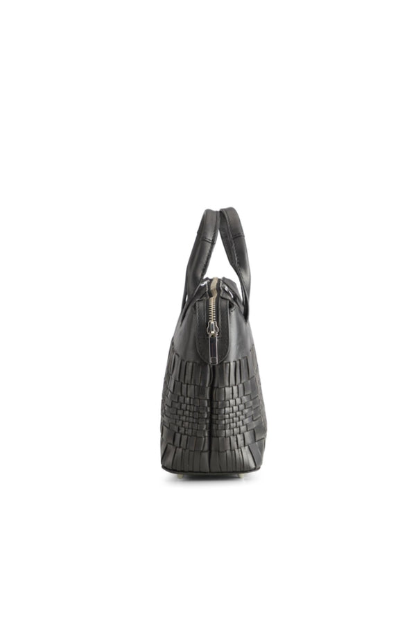 ABRIELLE SMALL BAG WOVEN