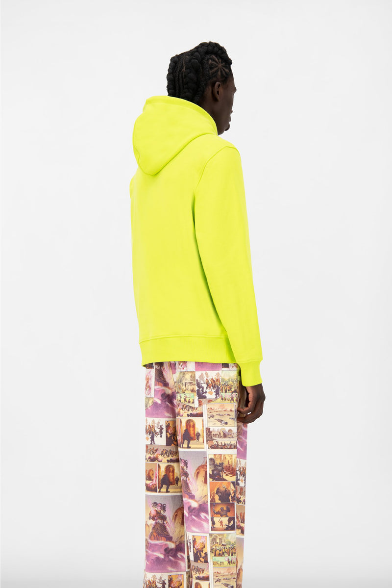 ACID LIME JAACI HOODY