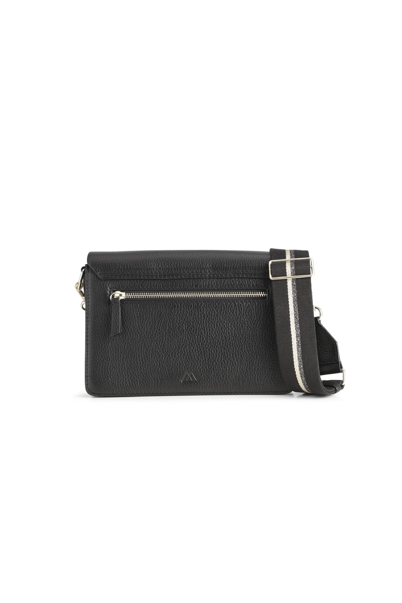 ARABELLA CROSSBODY BAG, GRAIN
