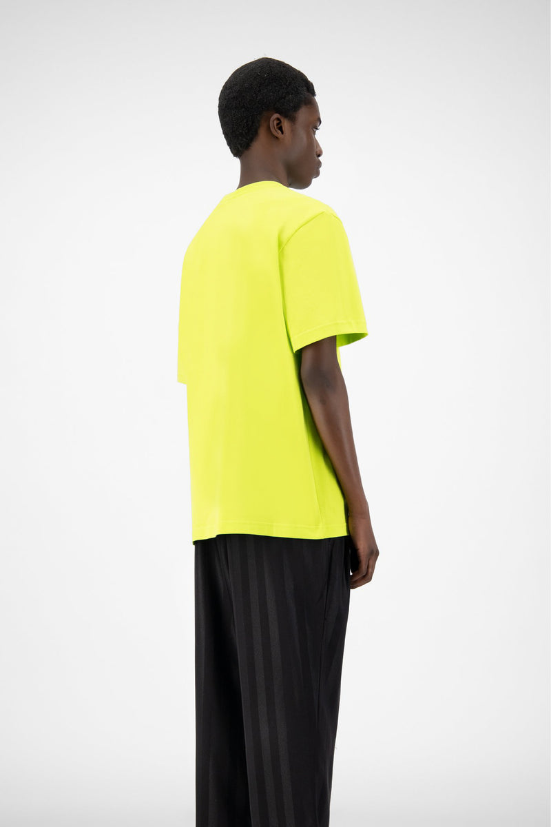 ACID LIME JORACI T-SHIRT