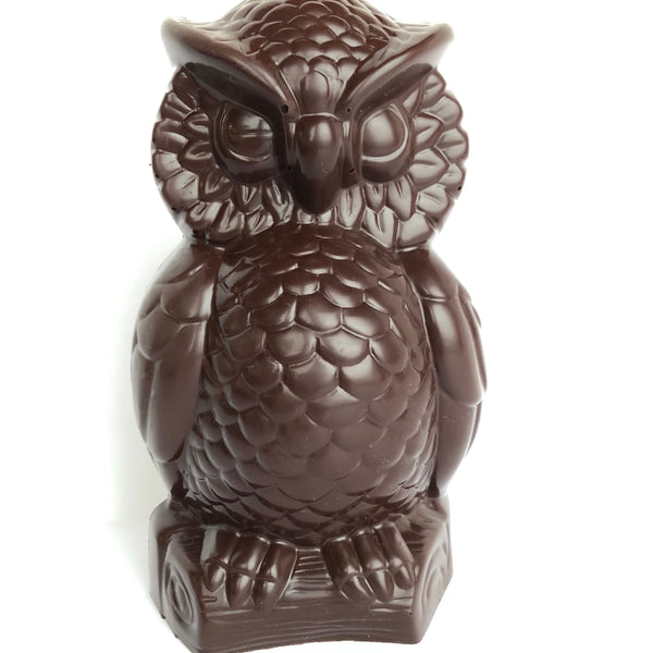 Easter Chocolates - Owl