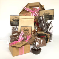 THE MOM BOX - ÉDITION CHOCOLAT