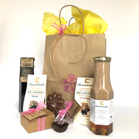 MOTHER'S DAY GIFT BAG for the MOM WHO COOKS