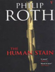 The Human Stain: A Novel