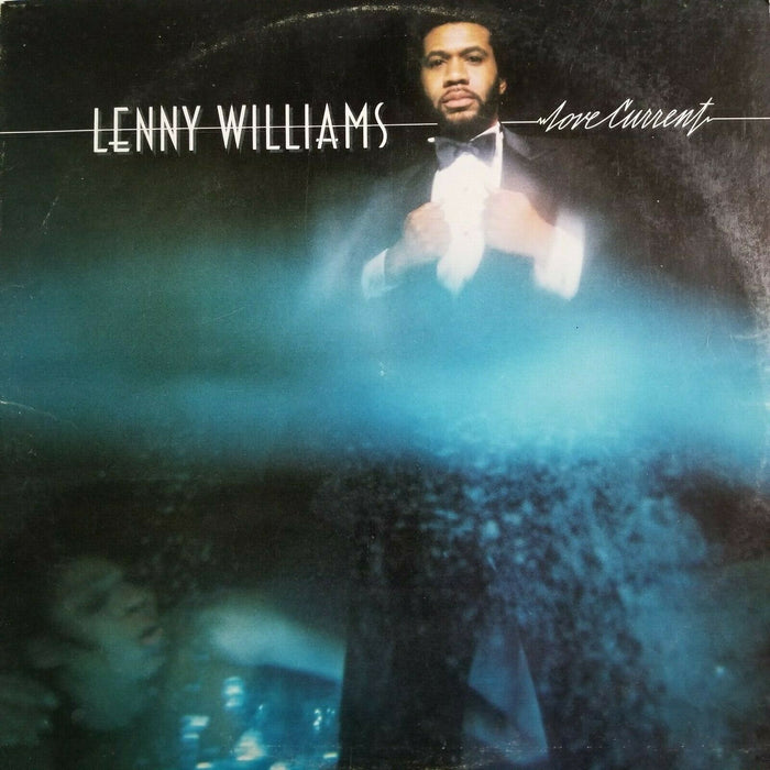 Lenny Williams: Love Current