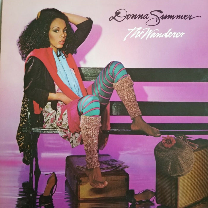 Donna Summer: The Wanderer