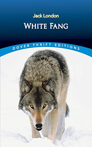 White Fang (Dover Thrift Editions)